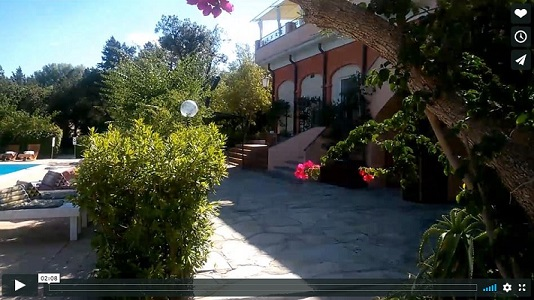 Link zum Video Sardinien Fuile e Mare Roots Shiatsu