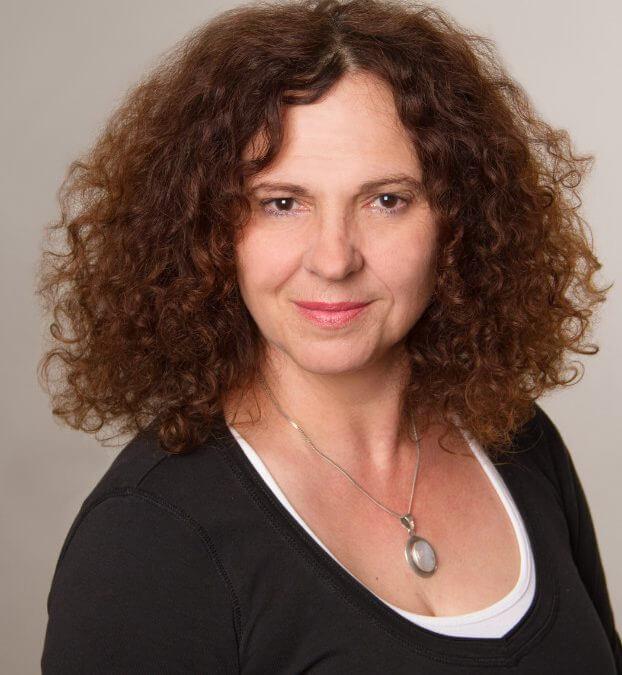 Angelika Nägele-Lauterbach, Diplom Psychologin, Heilpraktikerin