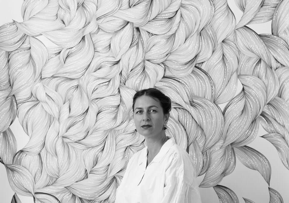 BETTINA KRIEG | SHIATSU STUDIO